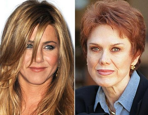 Jennifer Aniston's Estranged Mom Nancy Dow Will Attend Wedding