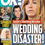 Jennifer Aniston's Wedding to Justin Theroux CANCELLED!