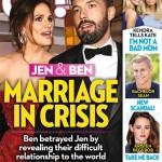 Ben Affleck and Jennifer Garner Marriage Is In Crisis