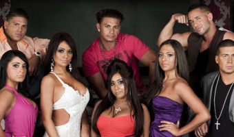 Jersey Shore Cast Vows to Assist in New Jersey's Hurricane Clean-Up