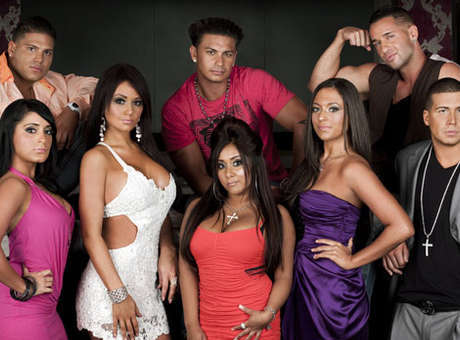 Jersey Shore Cast Vows to Assist in New Jerseys Hurricane Clean-Up