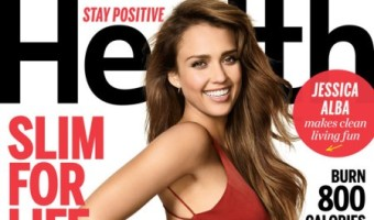 Jessica Alba Used To Be Critical Of Her Body (Photo)