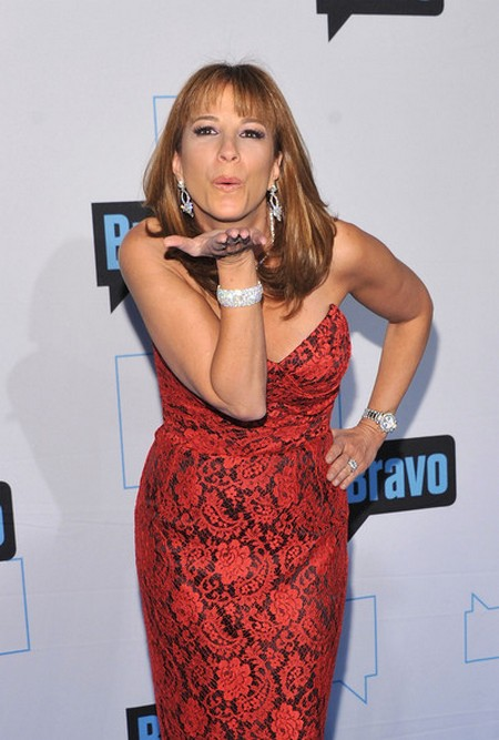 Bravo Confirms Jill Zarin NOT Returning To The Real Housewives Of NYC