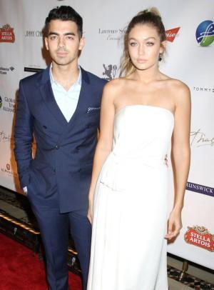 Gigi Hadid And Joe Jonas Break-Up: Couple Splits, Gigi Gives Joe The Cody Simpson Treatment