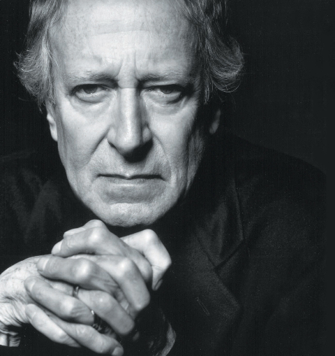 Oscar Winning Composer John Barry Dead at 77