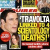 Report: John Travolta Linked to 4 Scientology Deaths