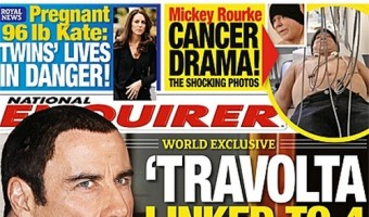 Report: John Travolta Linked to 4 Scientology Deaths