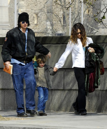 Johnny Depp &#038; Vanessa Paradis Custody Battle Set To Begin