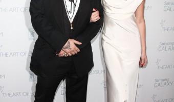 Johnny Depp Divorce: Amber Heard Tells Actor to Sober Up, Or Else She Will Leave Him!