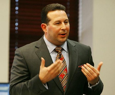 Jose Baez Helped Murder Mom Casey Anthony Win Her Trial, Will He Do The Same For The Victims Of Aurora?