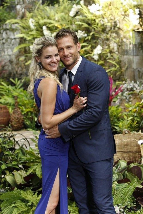 "Juan Pablo Still Hasn't Said ""I Love You"" To Nikki Ferrell"