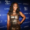 June Ambrose @ SPARKLE NY Premiere