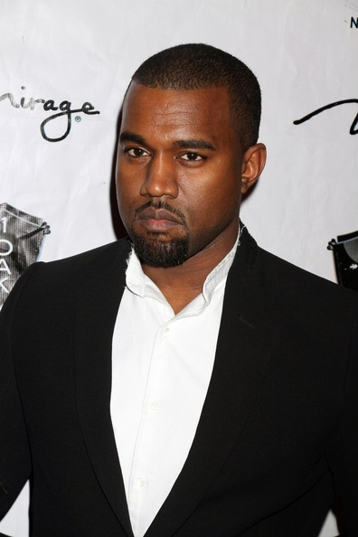 Kanye West Post 2009 VMA Rant Leaked (Audio)