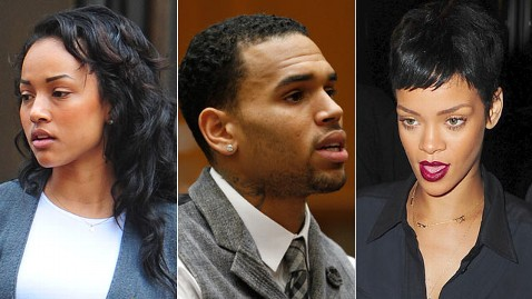 Rihanna Is Furious After Hearing Chris Brown Was Partying With His Ex-Girlfriend In Paris