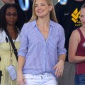 Kate Hudson And Nick Jonas Dating- Couple Spotted Together At Disney World