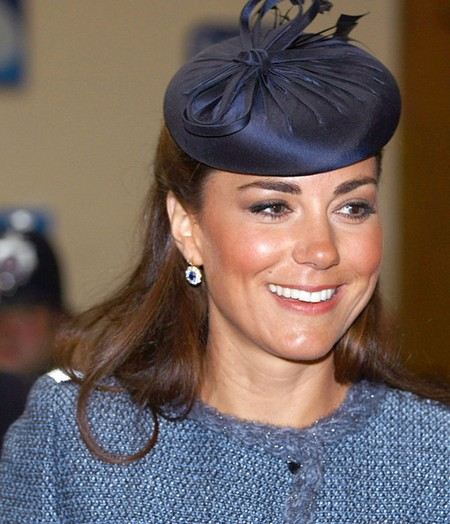 Kate Middleton Redecorating Kensington Palace, Is She Getting Ready For A Baby?
