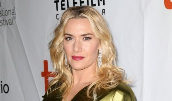 Kate Winslet Opens Up About Her Body Confidence