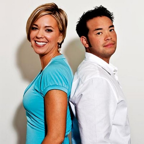 Kate Gosselin And Jon Gosselin Fans At War