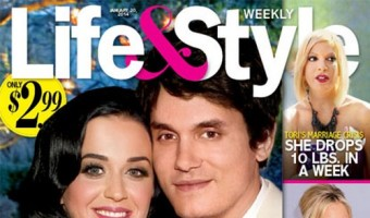 Katy Perry and John Mayer To Marry & Have A Baby: Details Here!