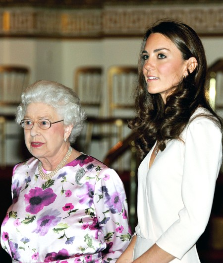 Kate Middleton Topless Pics Published, Naughty Or Not So Bad? (Photos) 0914