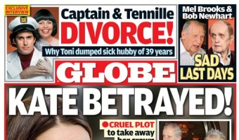 Kate Middleton Betrayed: Prince Charles Lies To Make Camilla Parker-Bowles Queen