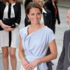 Kate Middleton Pregnant? Duchess of Cambridge Avoids Wine At Dinner 0911