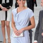 Kate Middleton Pregnant? Duchess of Cambridge Avoids Wine At Dinner