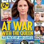 Kate Middleton Packs Family Up and Plots Move To Anmer Hall Away From Royals