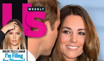 Kate Middleton And Prince William Trying For Baby Number 2 in Kensington Palace (PHOTO)