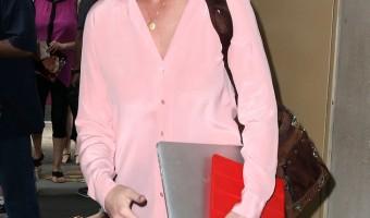 Katherine Heigl Not Returning To Grey's Anatomy As Izzie Stevens: Shonda Rhimes Won't Allow It!