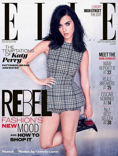 Katie-perry-uk-elle-talks-robert-pattinson