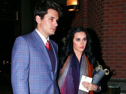 Does Katy Perry's Sloppy Style With John Mayer Mean It's True Love?