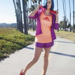 Katy Perry and David Beckham Team Up For Adidas (Photos & Video)