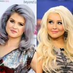 Kelly Osbourne Decides To Stop Feud Between Her and Christina Aguilera: 'She's Looking Way Better'