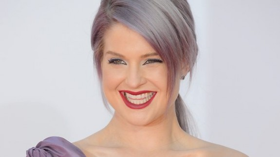 Kelly Osbourne Says The Best Thing About Being A Woman Is Having A Vagina