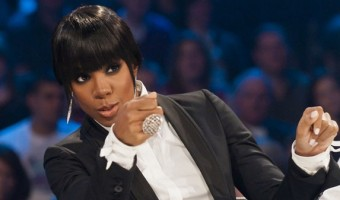 Kelly Rowland 'Unlikely To Return To X Factor UK' As Simon Refuses To Boost Her Salary