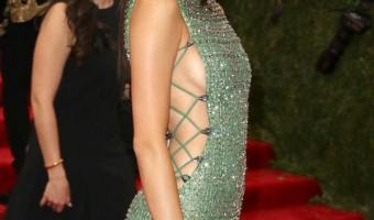 Kendall Jenner Got A Boob Job Before MET Gala