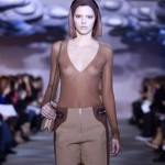 Kendall Jenner's Nipples In Instagram Pic: Kris Jenner Proudly Posts Photo