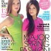 Teen Vogue - March 2012 - Kendall and Kylie Jenner