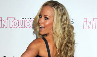 Kendra Wilkinson Wants Another Baby Boy, Says Her And Hank Are Already Trying