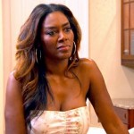 RHOA Star Kenya Moore Suing Her Landlord