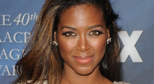 Kenya Moore's Ego is Hilarious on Real Housewives Of Atlanta