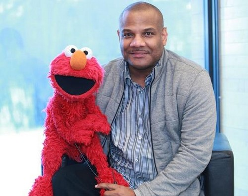 Kevin Clash Voice Of Elmo Had Crystal Meth Sex Parties
