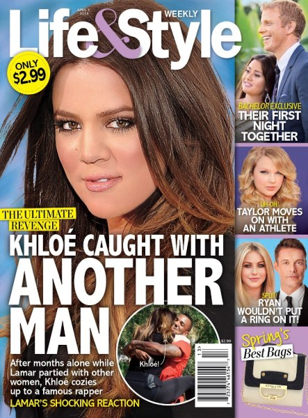 Khloe-Caught-With-another-man-ls