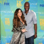 Khloe Kardashian Will Spend Thanksgiving Apart From Lamar Odom As She Hosts X Factor