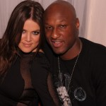 Khloe Kardashian And Lamar Odom Are Not Getting Divorced, She Reveals: 'It's Not An Option'