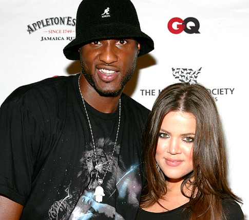 Who Knew Khloe Kardashian Believed In God? Reality Star Says She Prays Every Night With Lamar