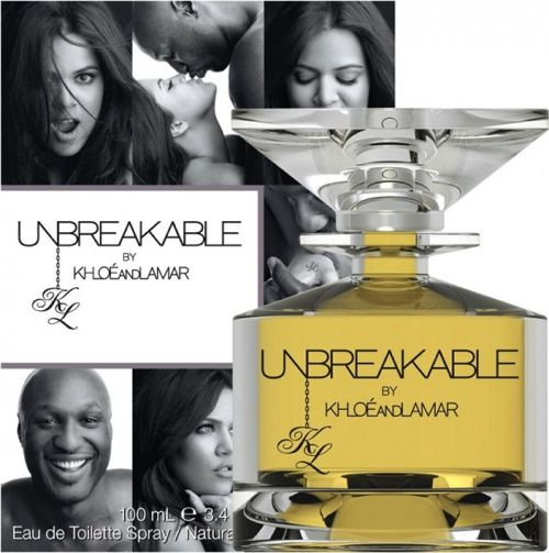 Khloe and Lamar 'Unbreakable' Ad is HOT