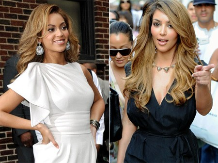 Beyonce Is Coming To Terms That Kim Kardashian Isn't Going Anywhere, She Sees The Love She Has For Kanye West