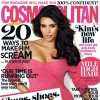 Kim Kardashian Talks About Dating Again to UK Cosmo